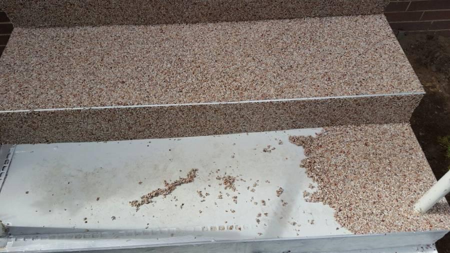Gut gemocht Treppensanierung – SH Bausanierung FG03